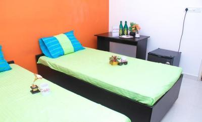 Bedroom Image of Colive 173 Magnum in Whitefield