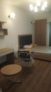 Gallery Cover Image of 506 Sq.ft 1 RK Apartment for rent in Yeida for 16000