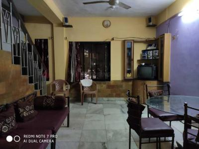Gallery Cover Image of 1150 Sq.ft 2 BHK Independent House for rent in Airoli for 31000