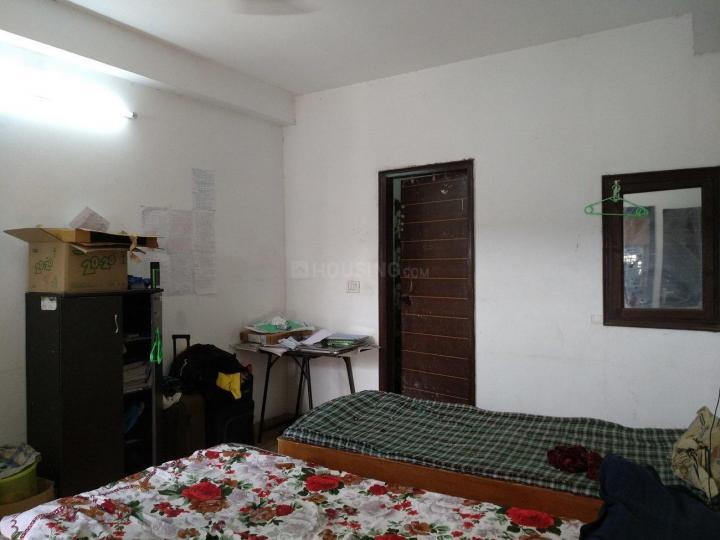 Bedroom Image of Harman PG in Chhattarpur