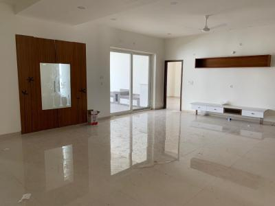 Gallery Cover Image of 3458 Sq.ft 4 BHK Apartment for rent in Gachibowli for 100000