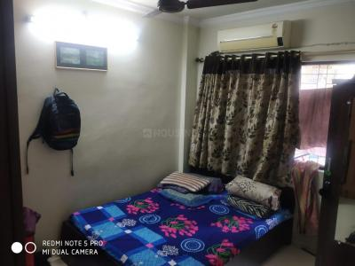 Gallery Cover Image of 517 Sq.ft 1 BHK Apartment for buy in Gorai for 8500000