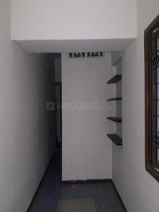 Gallery Cover Image of 945 Sq.ft 2 BHK Apartment for rent in Medavakkam for 15000