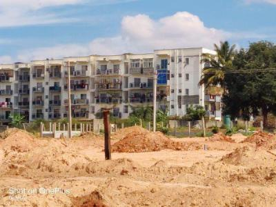 1350 Sq.ft Residential Plot for Sale in HBR Layout, Bangalore