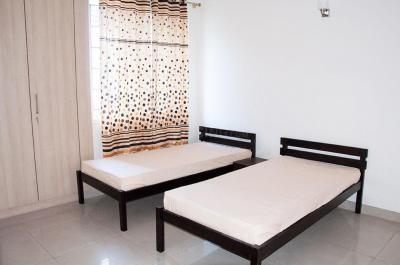 Bedroom Image of 3 Bhk In Renaissance Exotica in Jakkur
