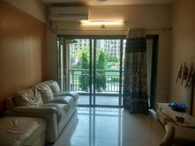 Gallery Cover Image of 1768 Sq.ft 3 BHK Apartment for rent in Prahlad Nagar for 35000