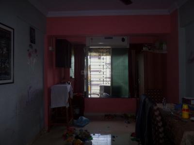 Gallery Cover Image of 1100 Sq.ft 2 BHK Apartment for buy in Kopar Khairane for 12000000