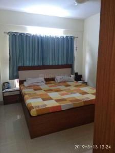 Gallery Cover Image of 1129 Sq.ft 2 BHK Apartment for rent in Behala for 22000