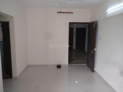 Gallery Cover Image of 650 Sq.ft 1 BHK Apartment for buy in Dharti Pressidio, Kandivali West for 8000000