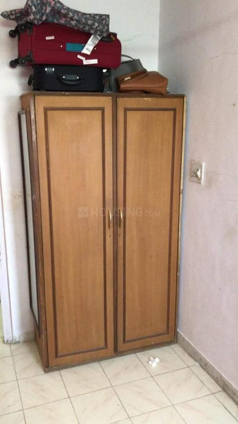 Bedroom Image of 1150 Sq.ft 2 BHK Apartment for rent in Andheri West for 51000
