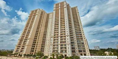 Gallery Cover Image of 1402 Sq.ft 3 BHK Apartment for buy in Hiranandani Evita, Akshayanagar for 8533460