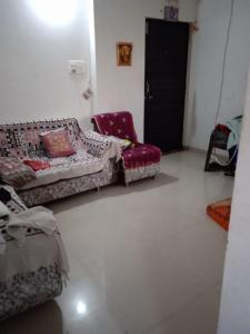 Gallery Cover Image of 704 Sq.ft 1 BHK Apartment for buy in New Maninagar for 1900000