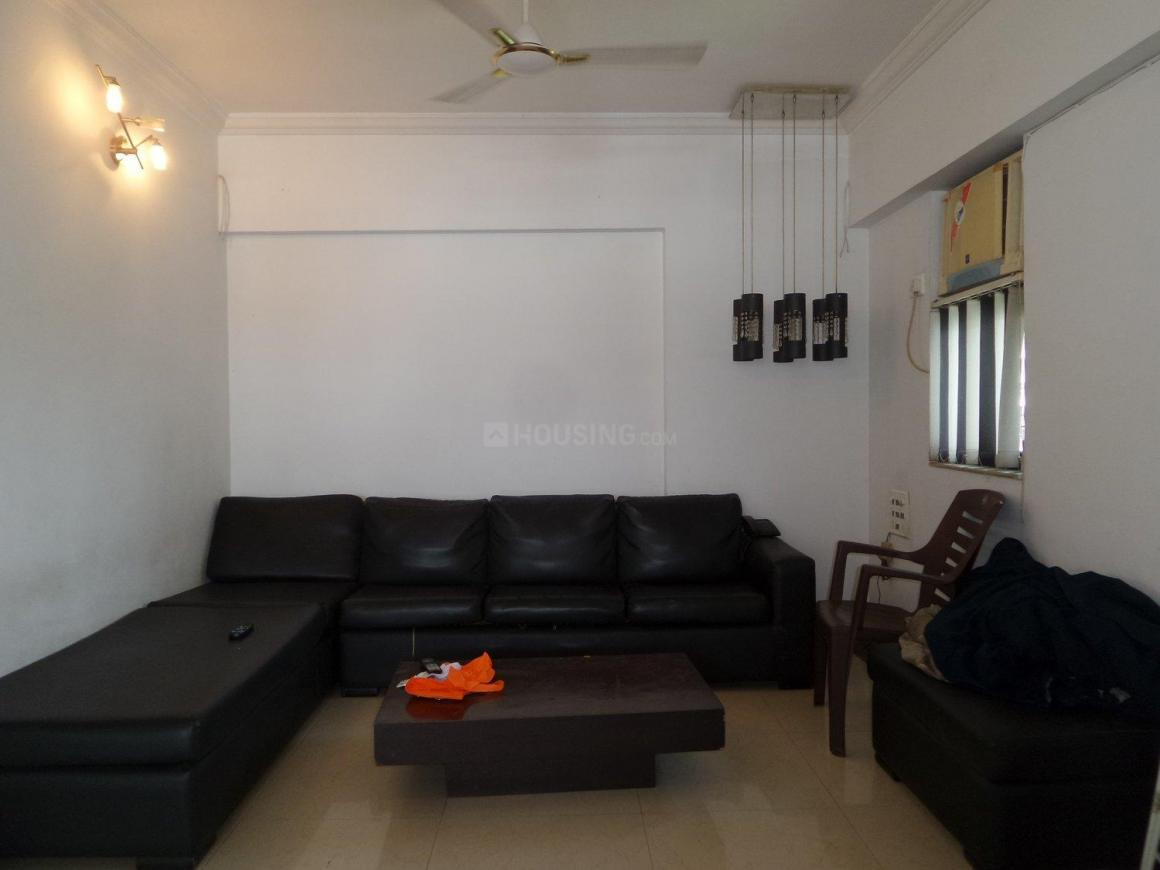 Living Room Image of 1150 Sq.ft 2 BHK Apartment for rent in Kurla West for 45000