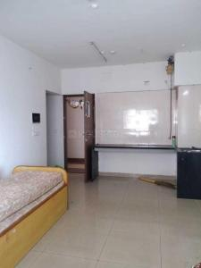 Gallery Cover Image of 445 Sq.ft 1 BHK Apartment for rent in Hinjewadi for 17500