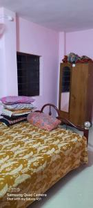Bedroom Image of PG 6231260 Uttarpara in Uttarpara