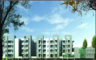 Gallery Cover Image of 1097 Sq.ft 3 BHK Apartment for buy in Jafferkhanpet for 14146633