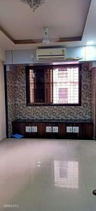 Gallery Cover Image of 670 Sq.ft 1 BHK Apartment for rent in Nerul for 18000