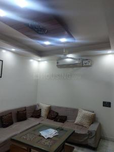 Gallery Cover Image of 1000 Sq.ft 2 BHK Independent Floor for buy in Vaishali for 4800000