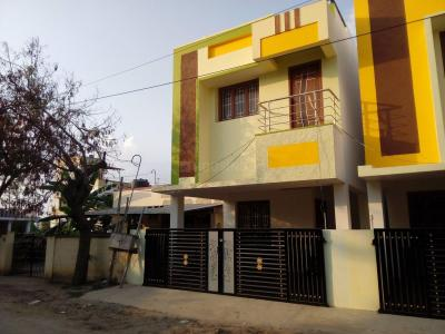 Gallery Cover Image of 1650 Sq.ft 3 BHK Independent House for buy in Nehru Nagar West for 7000000