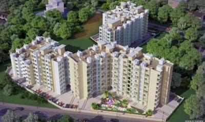 Gallery Cover Image of 745 Sq.ft 2 BHK Apartment for buy in Shrushti Aarambh, Badlapur West for 2820000