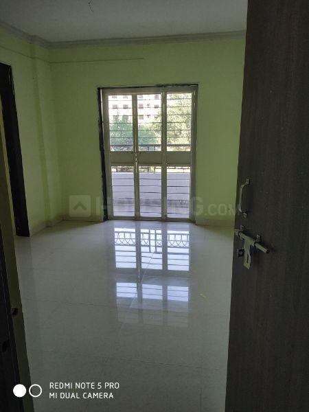 Living Room Image of 375 Sq.ft 1 RK Apartment for rent in Narhe for 5000