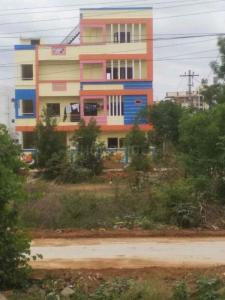 Gallery Cover Image of 1250 Sq.ft 1 BHK Independent House for rent in Hayathnagar for 5500