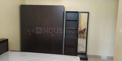 Gallery Cover Image of 1955 Sq.ft 3 BHK Apartment for rent in New Town for 35000