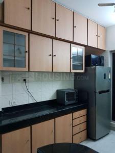 Kitchen Image of PG 5484021 Vashi in Vashi