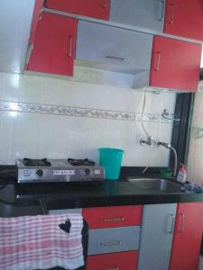 Gallery Cover Image of 1000 Sq.ft 2 BHK Apartment for rent in Kharghar for 26500