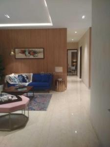Gallery Cover Image of 3055 Sq.ft 4 BHK Apartment for buy in Yeshwanthpur for 35900000