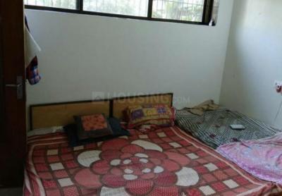 Bedroom Image of Sharma PG in Sarvodaya Enclave