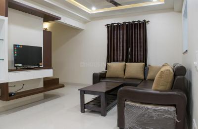 Living Room Image of Bm Rosewood B-210, B-block in Whitefield