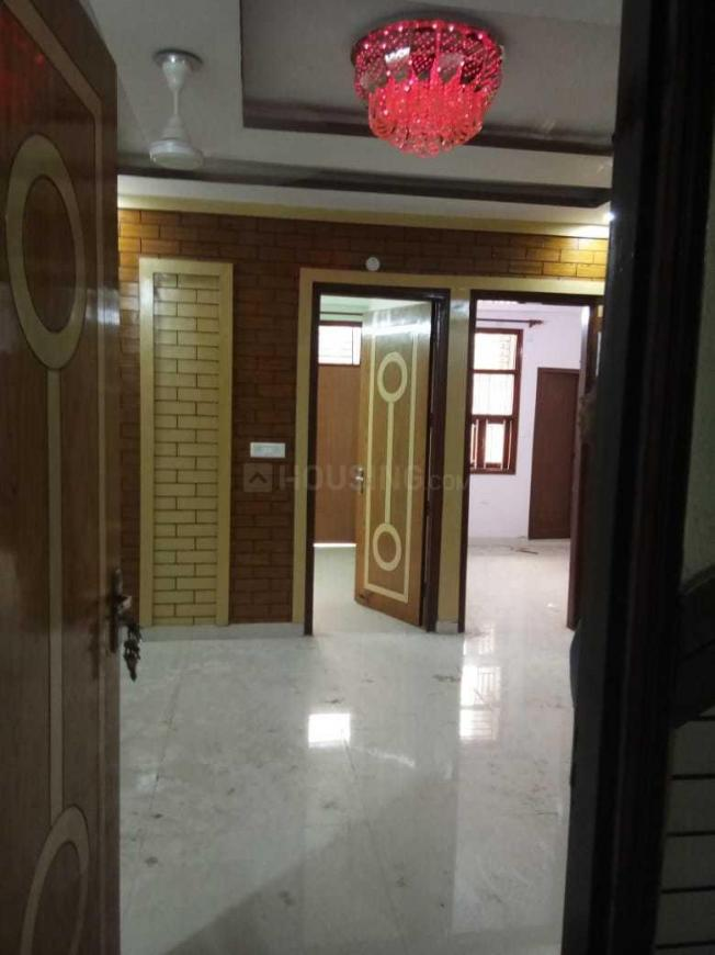 Living Room Image of 650 Sq.ft 2 BHK Independent Floor for buy in Dwarka Mor for 3600000