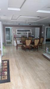 Gallery Cover Image of 4000 Sq.ft 5 BHK Independent House for rent in Gachibowli for 100000