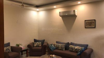 Gallery Cover Image of 2200 Sq.ft 4 BHK Independent Floor for rent in Punjabi Bagh for 55000