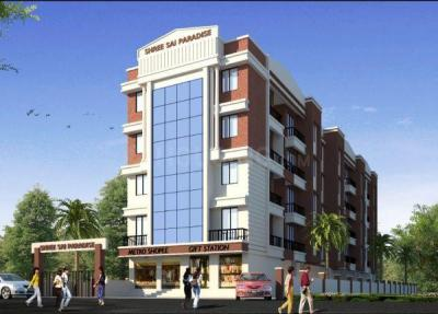 Gallery Cover Image of 570 Sq.ft 1 BHK Apartment for buy in Shree Sai Paradise, Badlapur East for 1800000