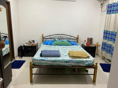 Bedroom Image of PG 4314059 Parel in Parel