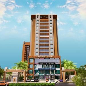 Gallery Cover Image of 1215 Sq.ft 2 BHK Apartment for buy in Ellisbridge for 6075000