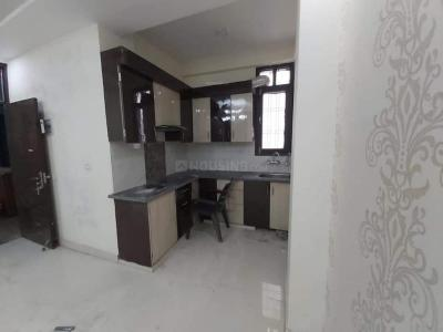 Gallery Cover Image of 1050 Sq.ft 3 BHK Independent Floor for buy in Sector 15 for 6800000