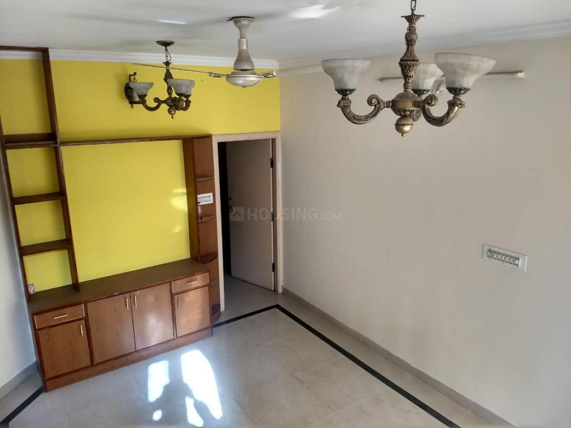 Living Room Image of 1600 Sq.ft 4 BHK Independent House for rent in Vijayanagar for 35000
