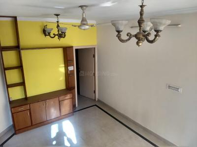 Gallery Cover Image of 1600 Sq.ft 4 BHK Independent House for rent in Vijayanagar for 35000