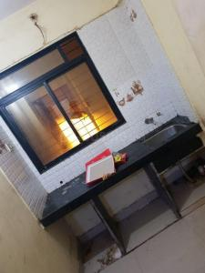 Gallery Cover Image of 450 Sq.ft 1 BHK Apartment for rent in Airoli for 13000