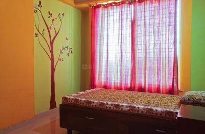 Bedroom Image of 703 A La Tierra in Dhanori