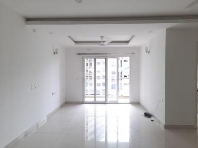Gallery Cover Image of 1600 Sq.ft 3 BHK Apartment for rent in Durga Petals, Kartik Nagar for 35000