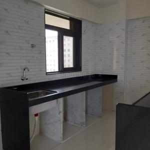 Gallery Cover Image of 750 Sq.ft 1 RK Apartment for buy in Panvel for 2200000