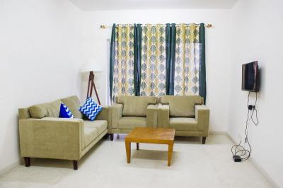 Living Room Image of PG 4642402 Sampigehalli in Sampigehalli