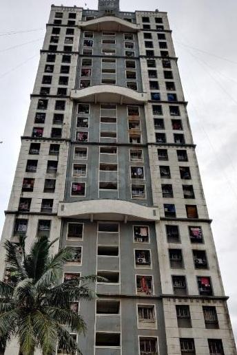 Building Image of 420 Sq.ft 1 BHK Apartment for rent in Mankhurd for 16000