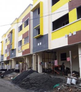Gallery Cover Image of 1252 Sq.ft 3 BHK Apartment for buy in  South kolathur for 6260000