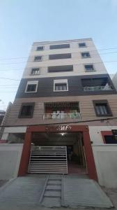 Gallery Cover Image of 1200 Sq.ft 2 BHK Apartment for rent in Humayun Nagar for 18000