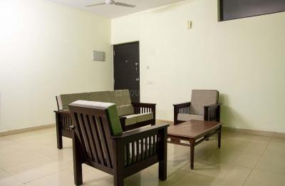 Living Room Image of F707 Platinum City in Malleswaram